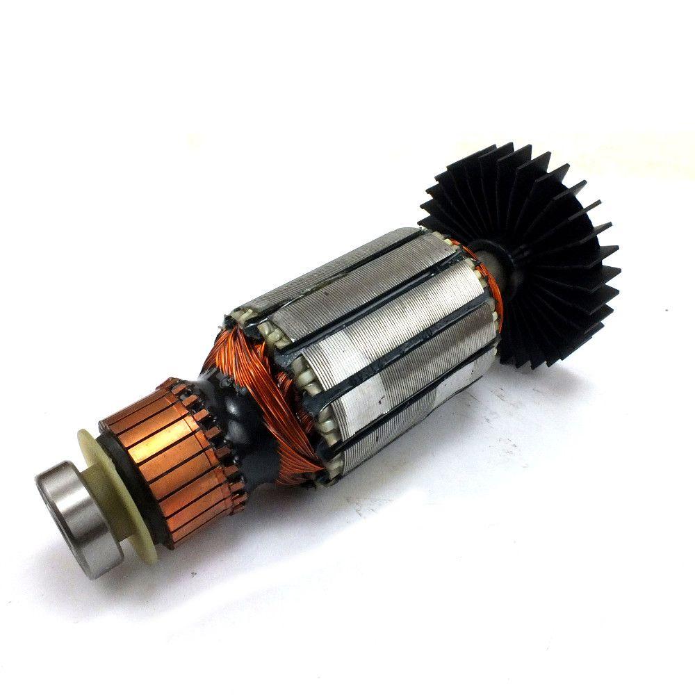 Rotor 220V P/ Plaina DW680-B2 - Tipo1 DeWalt 327403-02