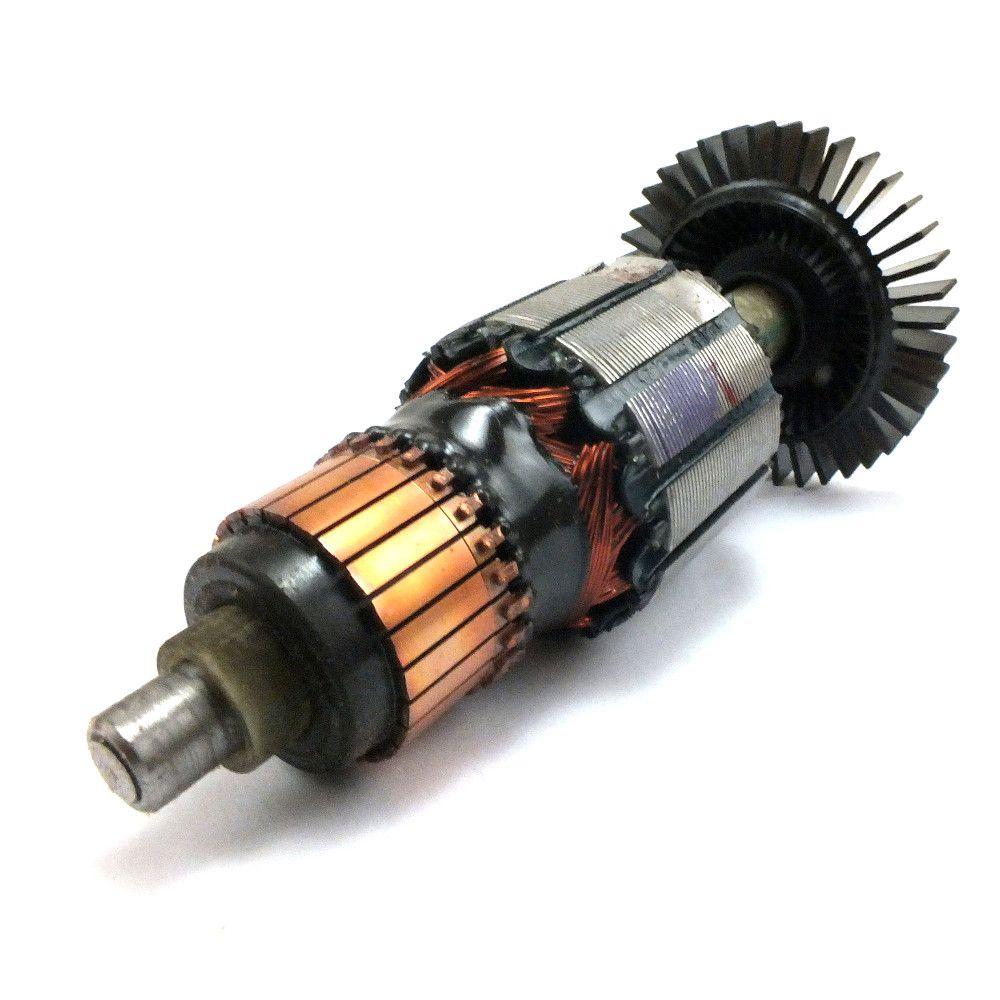 Rotor 220V DeWALT para DW253-B2 - Tipo1 Código: N087427Sv