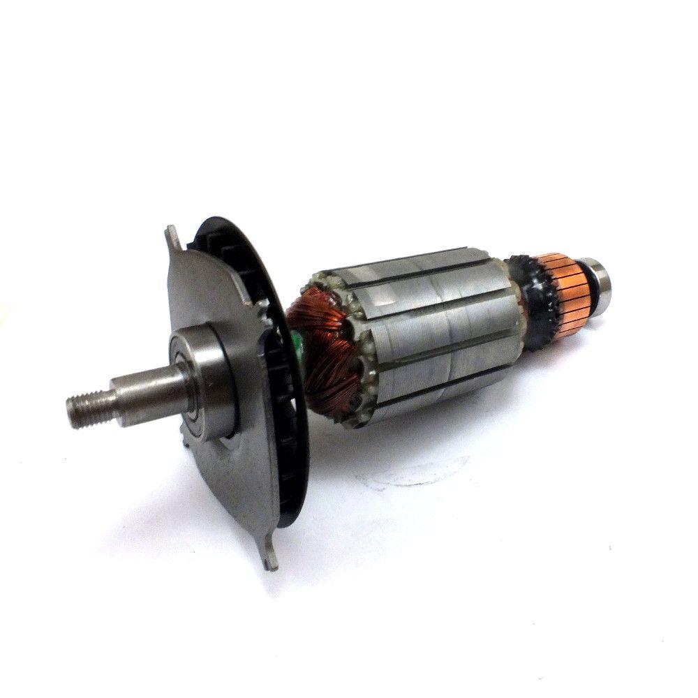 Rotor 220v P/ Retificadeira DW888-B2 T3 DeWALT 450964-01SV
