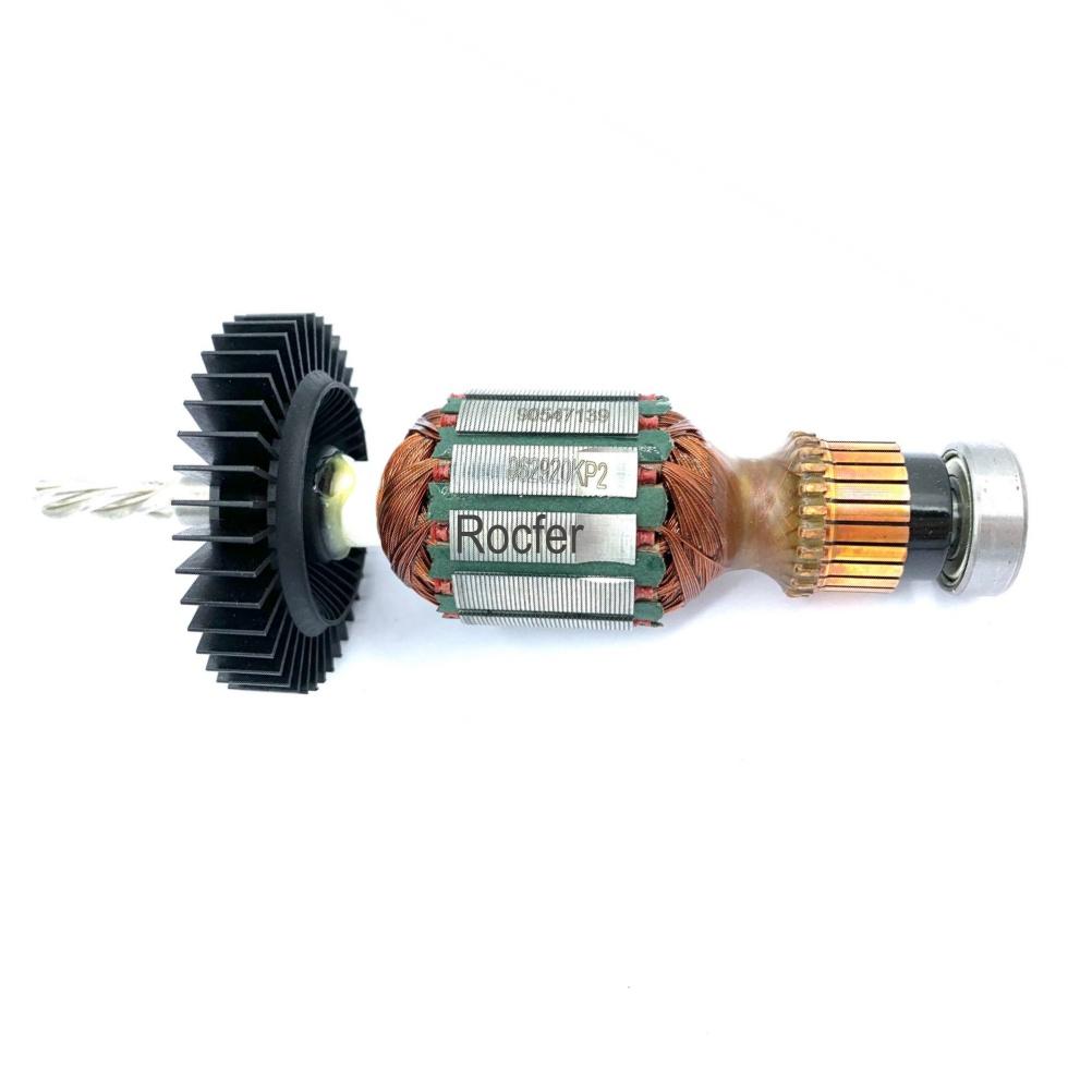 Rotor 220V p/ Furadeira STDH6013 Stanley 90553618