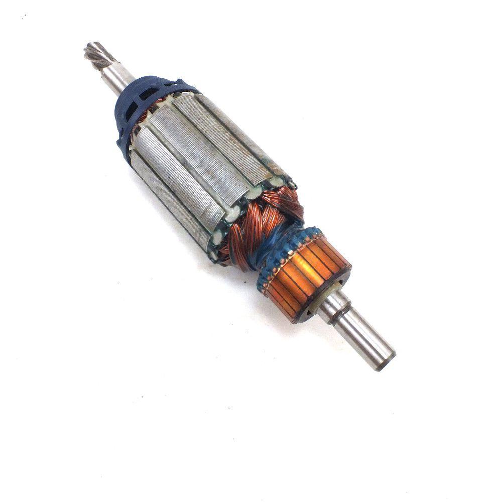 Rotor 220V para D25500-B2 - Tipo 3 Cod: N030720