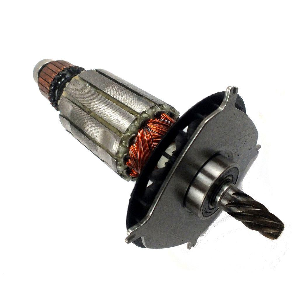 Rotor Induzido Politriz DeWALT DW849 Tipo 1,2 e 3 220V Cod: 448519-08SV