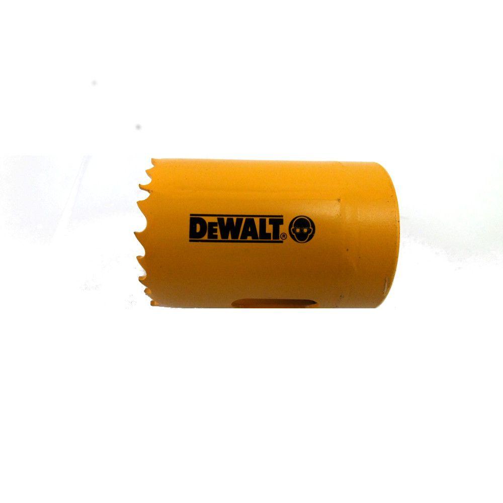 "Serra Copo Dewalt 1.3/8"" 35mm DW19022"