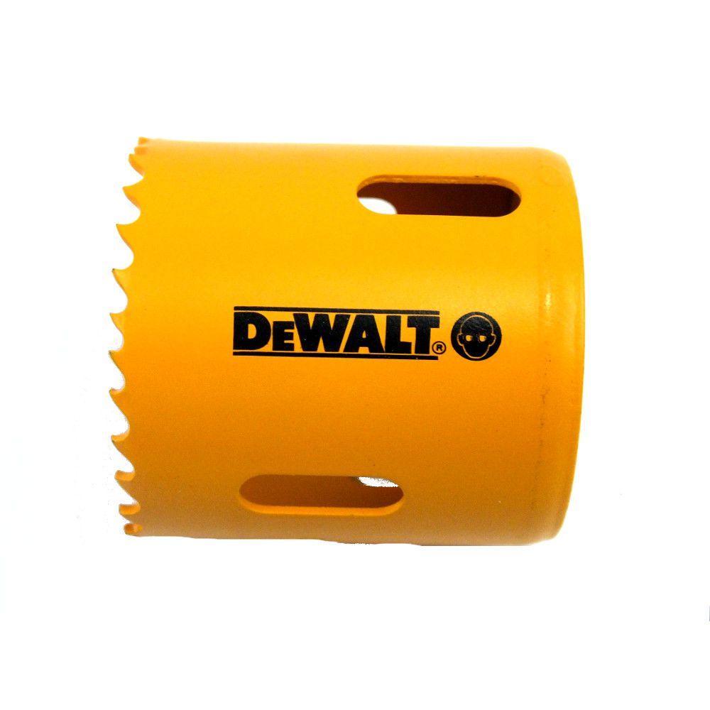 "Serra Copo Dewalt 2"" 51mm DW19032"