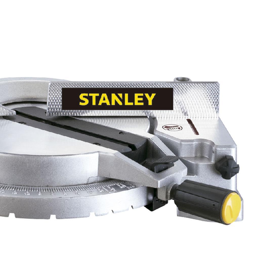 Serra Esquadria Elétrica 10 Pol. 1500W 127V Stanley STSM1525-BR