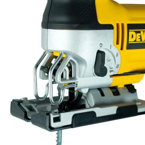 Serra Tico Tico 500W Dw300 Dewalt - 127V
