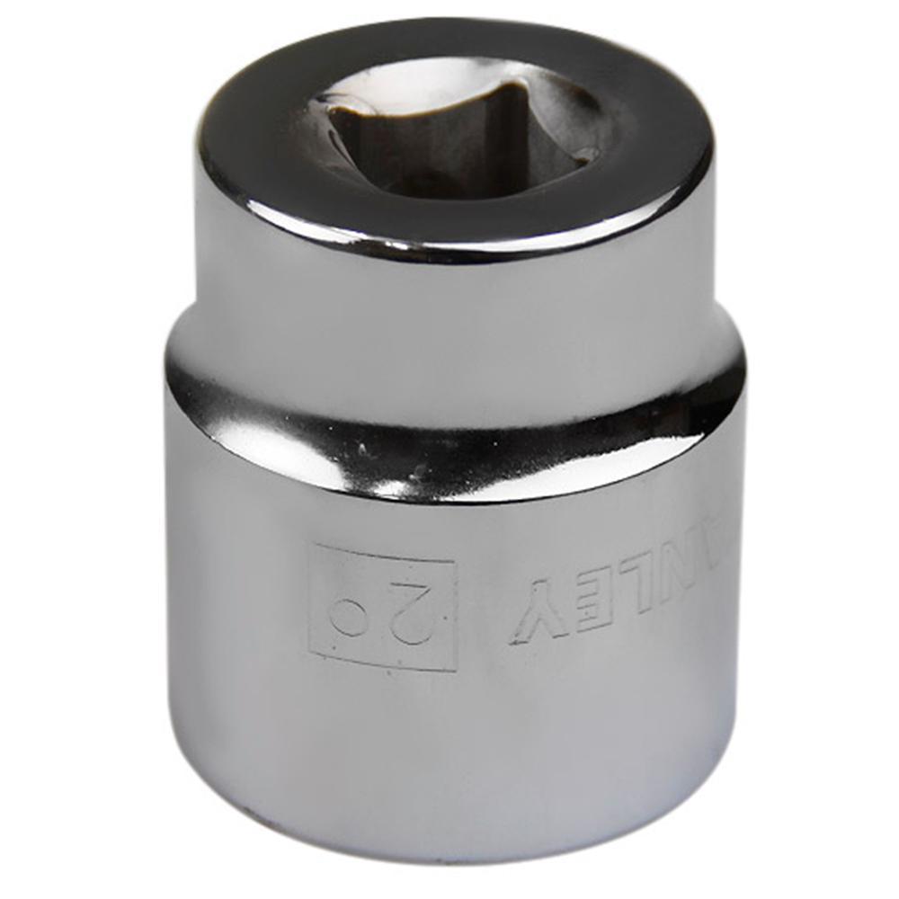 """Soquete Estriado de 1/2"""" - 29mm Stanley 4-88-801"""
