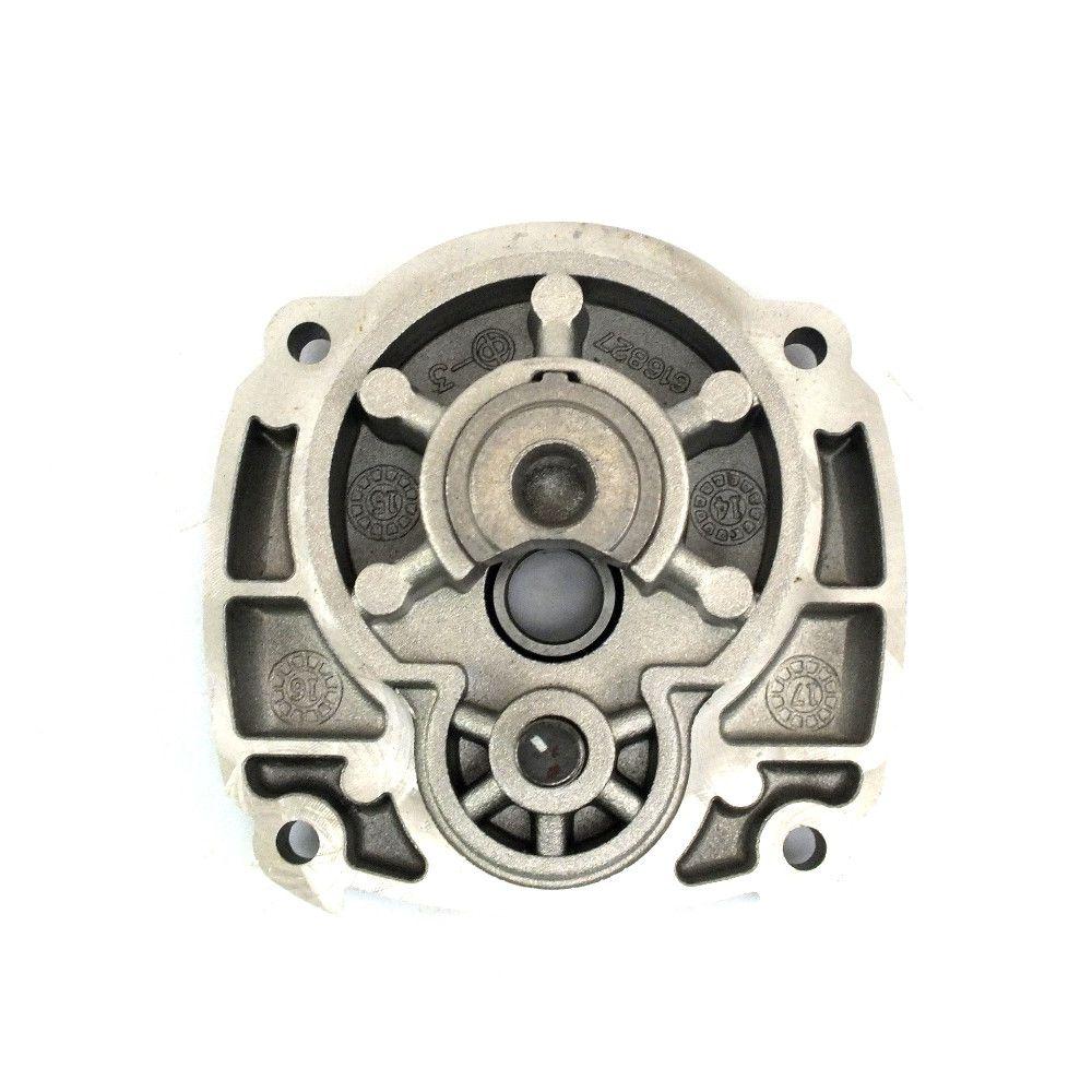 Tampa Caixa de Engrenagem P/ Chave de Impacto DW294 DeWALT  616823-00SV