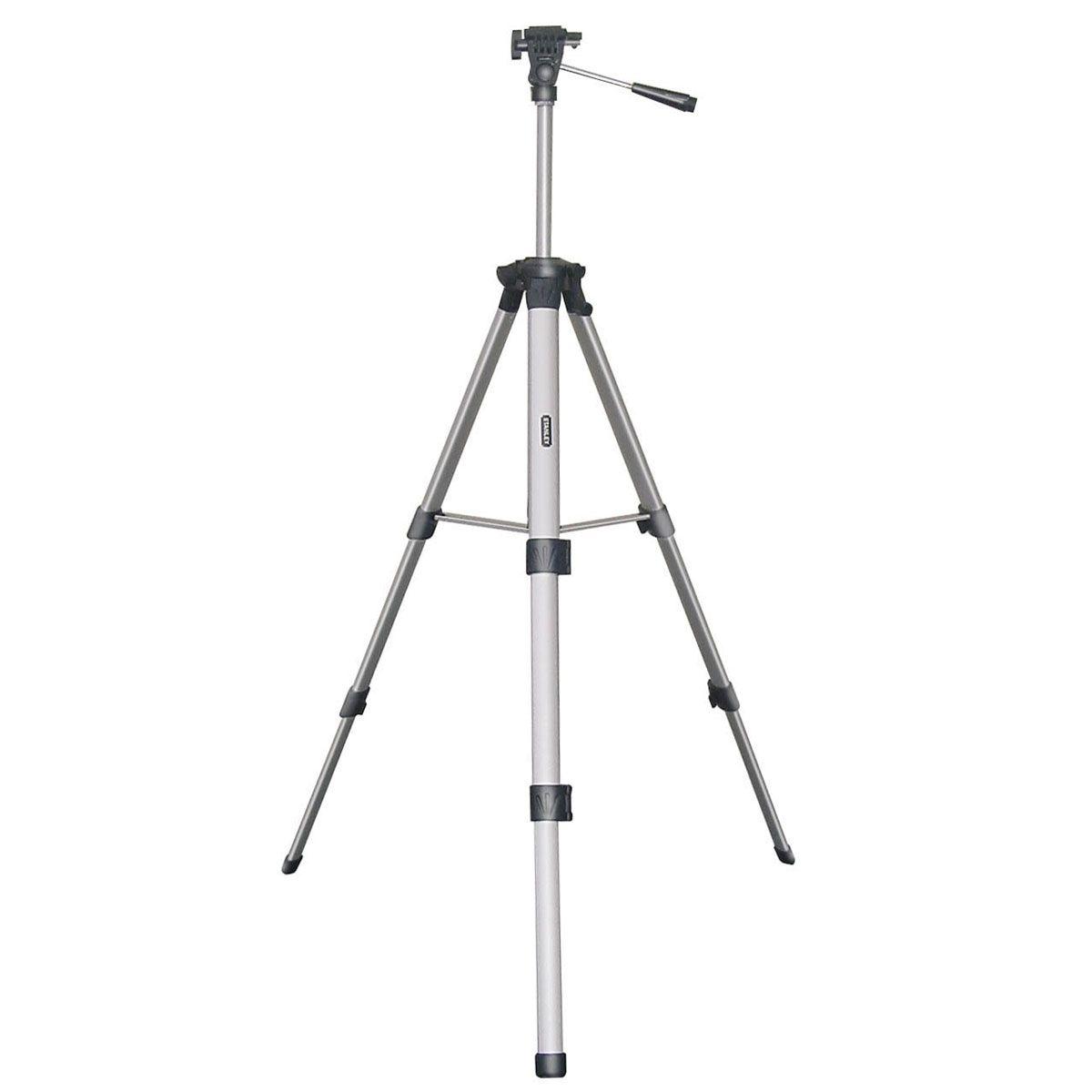Tripé Rosca P/ Níveis Lasers e Câmeras Fotográficas Stanley