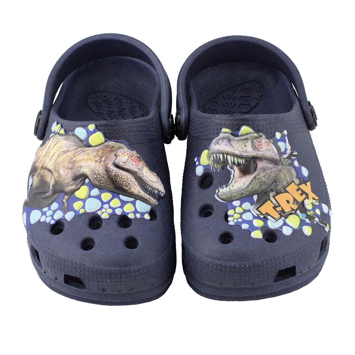 Babuche Kids Dinossauro Infantil
