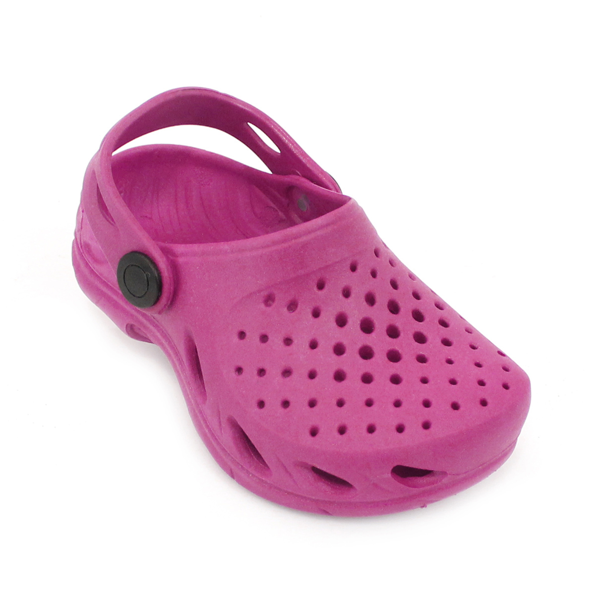 Babuche Sandália Plugt Eco Liso Pink
