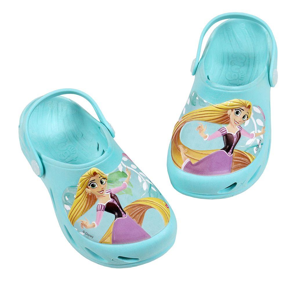 Babuche Plugt Ventor Rapunzel Disney Água