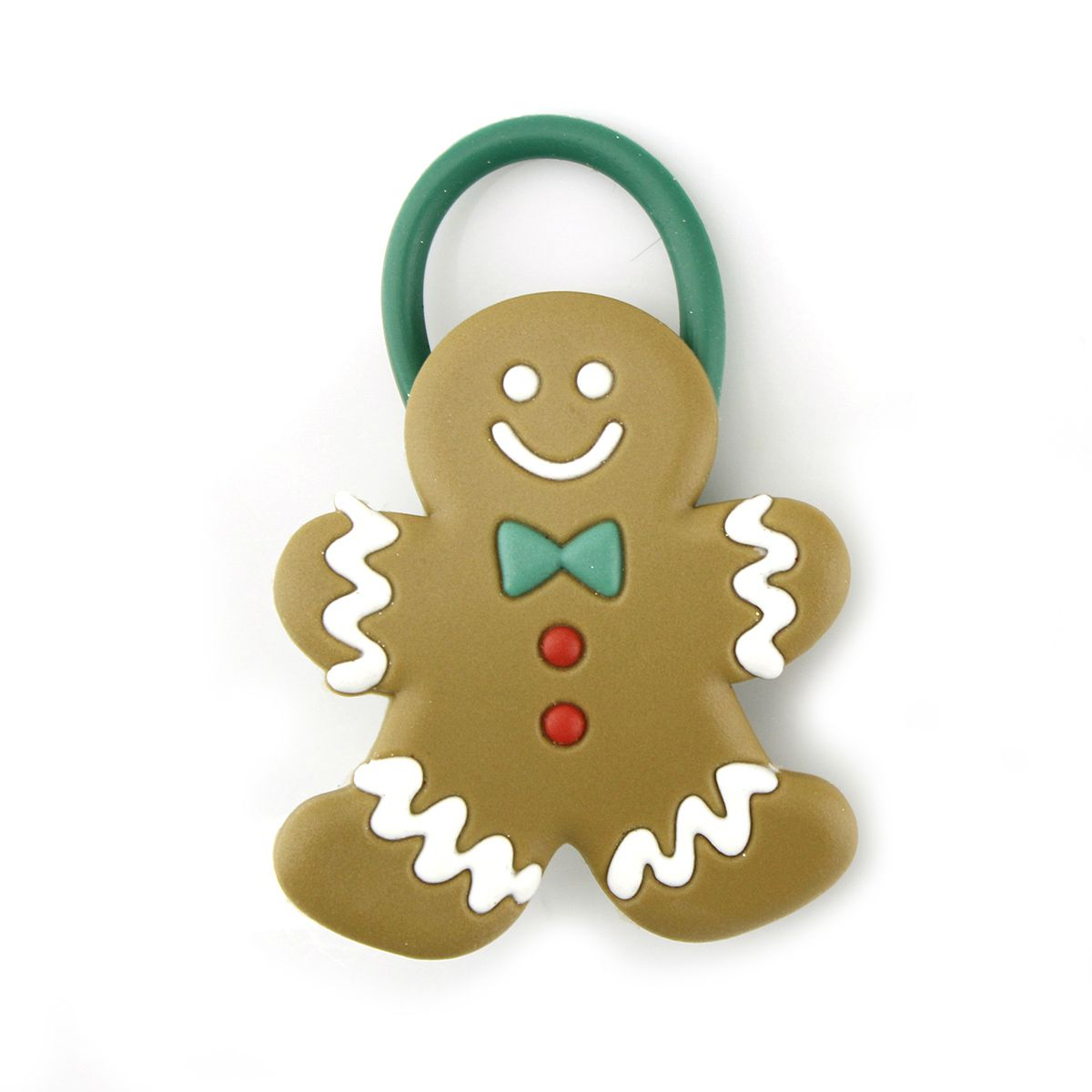 Chaveiro Plugt Biscoito Natal