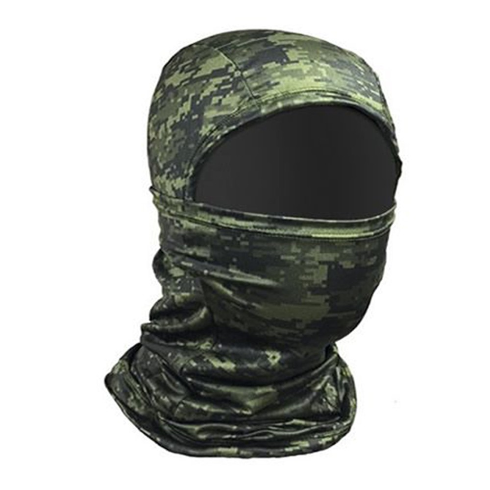 Balaclava M3X Outdoor Mask Monster 3X