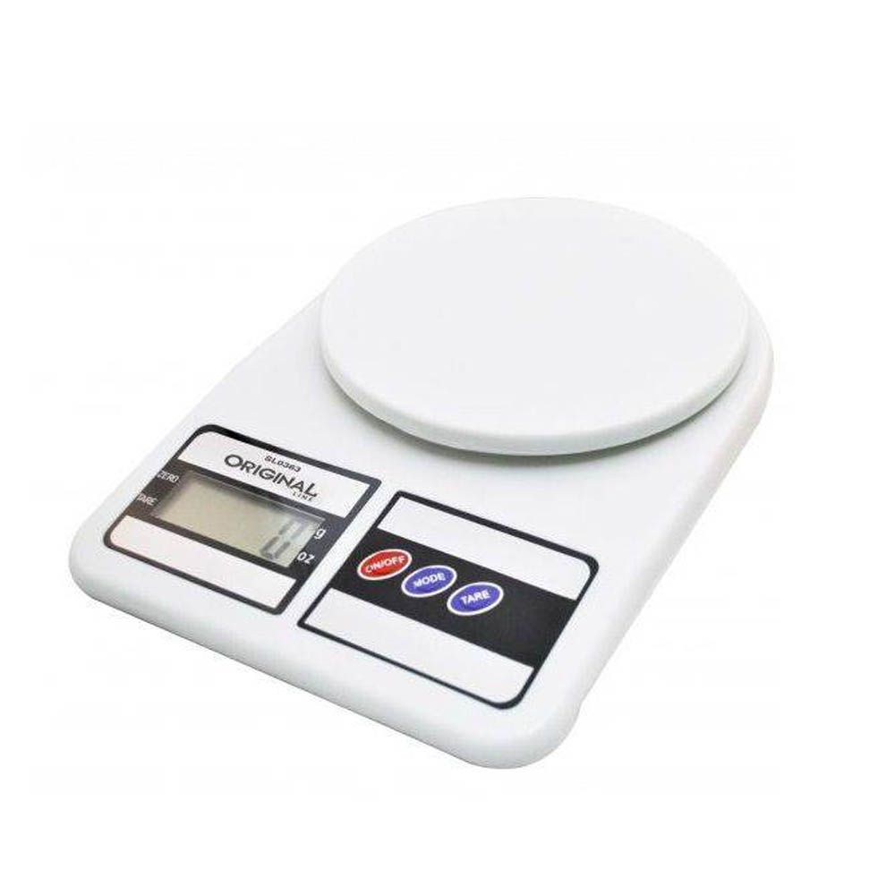 Balança Digital 10 Kg Kitchen Scale