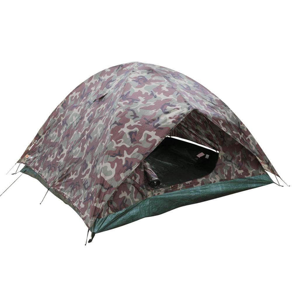 Barraca de camping 3 a 4 pessoas - AMAZON