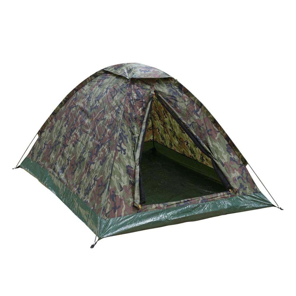 Barraca de camping para 3 pessoas - KONGO