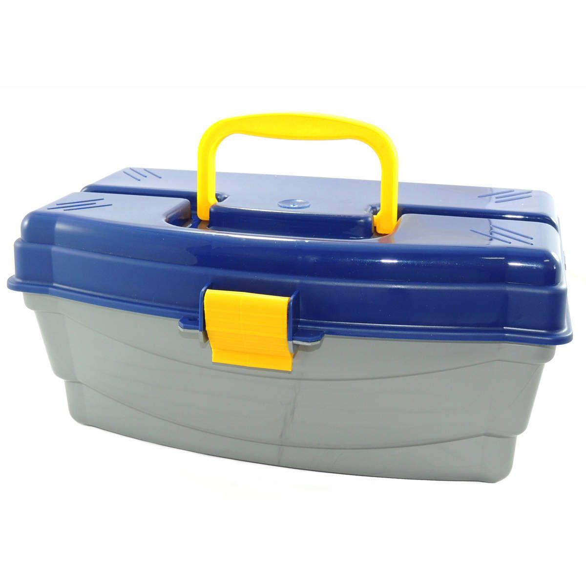 Caixa De Pesca HI - 1 Bandeja