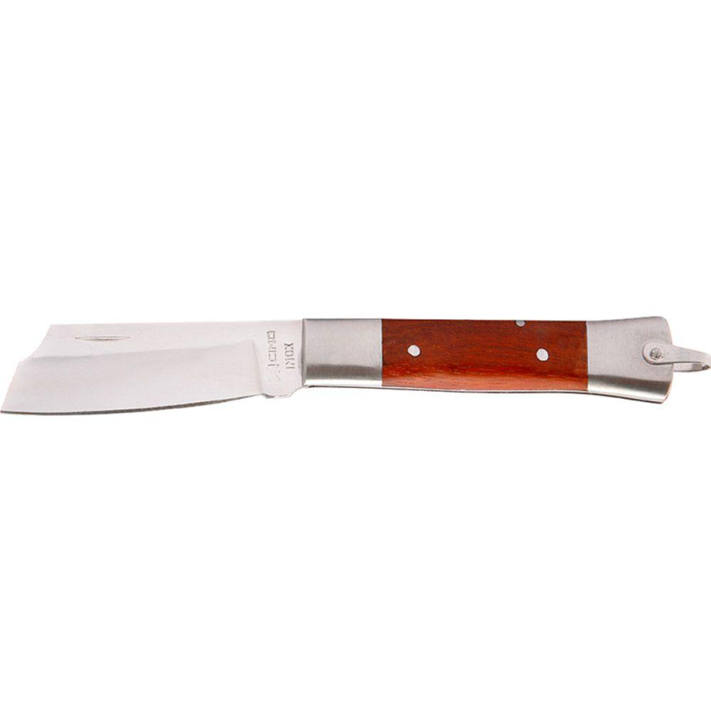Canivete Cimo em aço inox 320/7 I MAD