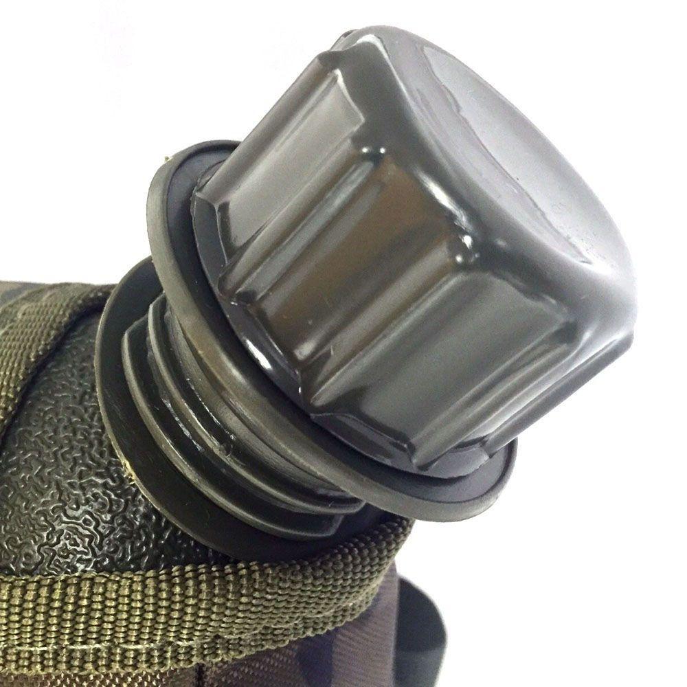 Cantil Militar ARK 1.8L Camuflado - NTK Nautika