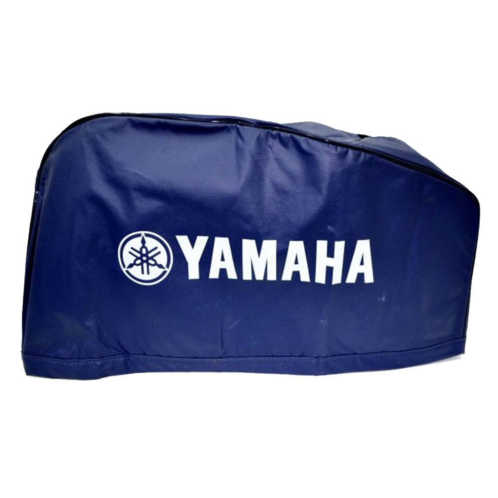 Capa para Capô de Motor De Popa Yamaha 15 Hp GM - 2 Tempos
