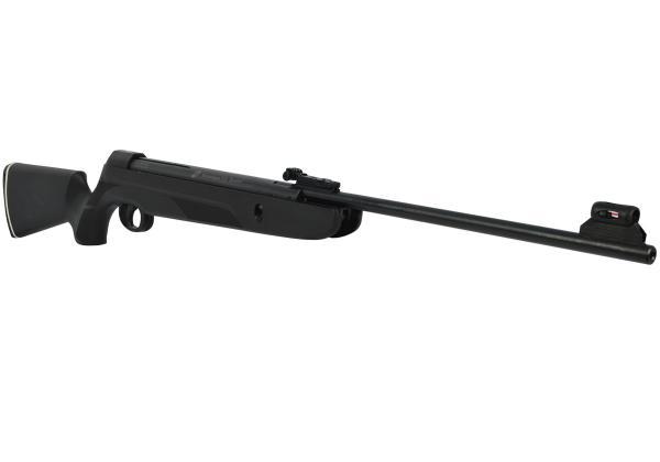 Carabina de Pressão CBC F22 GII 5,5mm Standard Oxidada