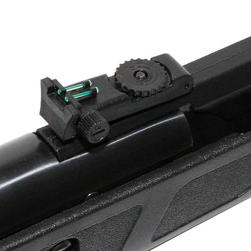 Carabina de Pressão CBC Jade 5,5mm