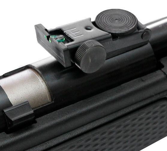 Carabina de Pressão Gamo CFR 5,5mm
