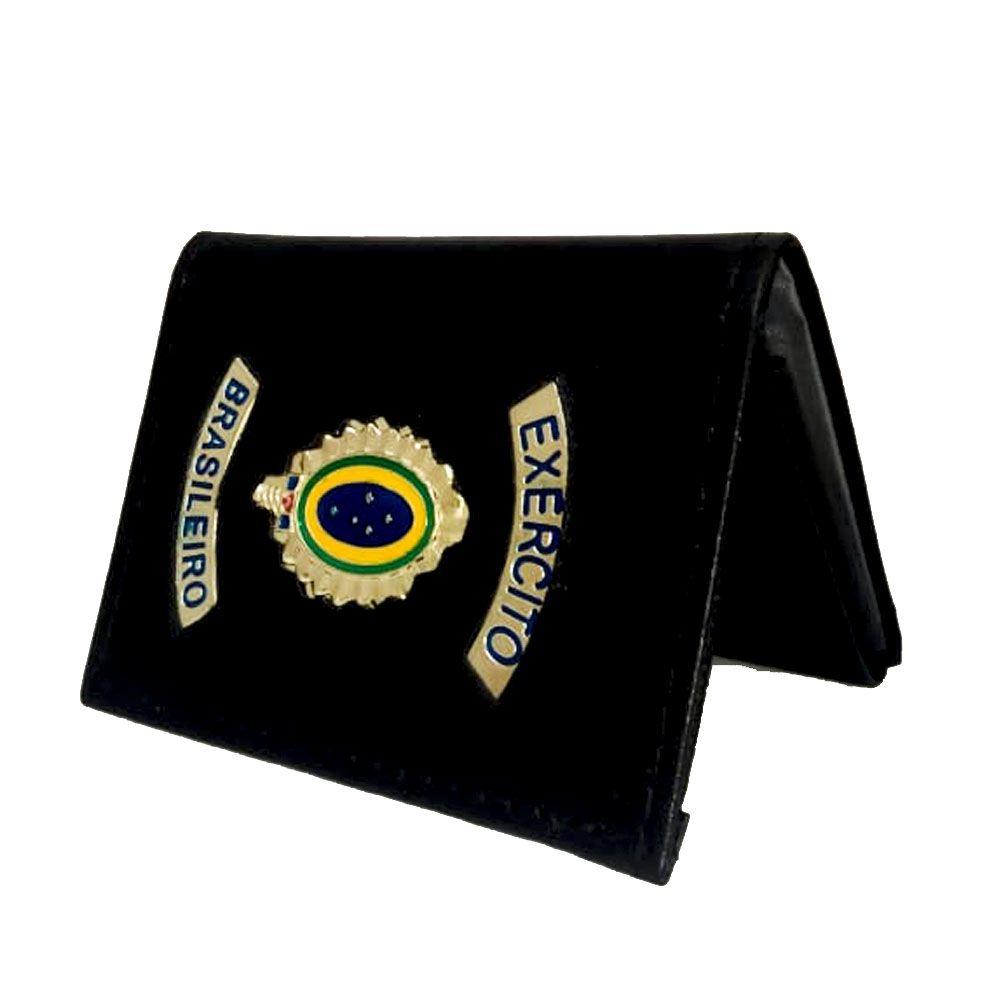 Carteira Exército Brasileiro Camuflados Company