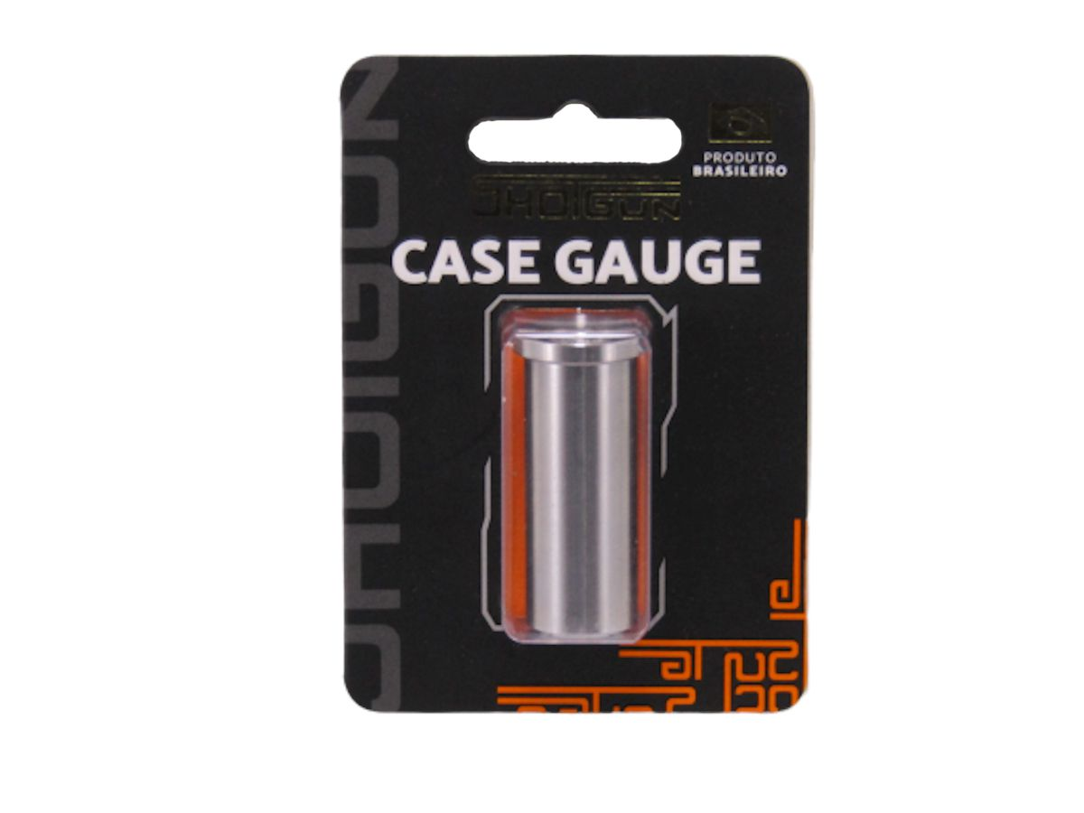 Case Gauge Shotgun - SG3310 .380ACP