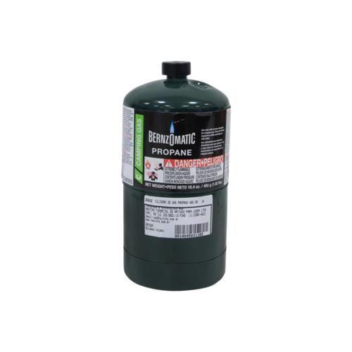 Cilindro de Gás Propano 453g NTK