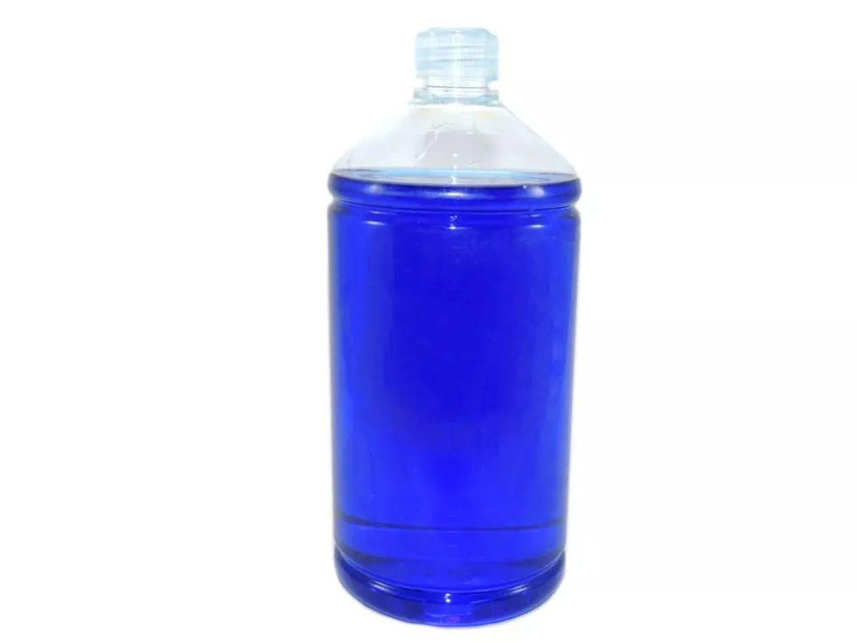 Diluente Solvente Limpeza Residuos Polvora Armas Lh 1 Litro