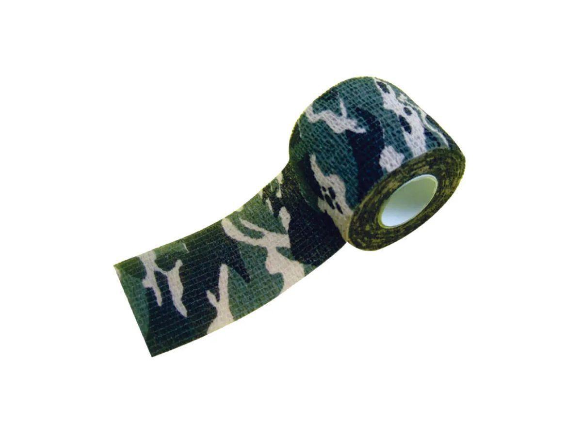 Fita Adesiva para Armas Camo Tape NTK Nautika