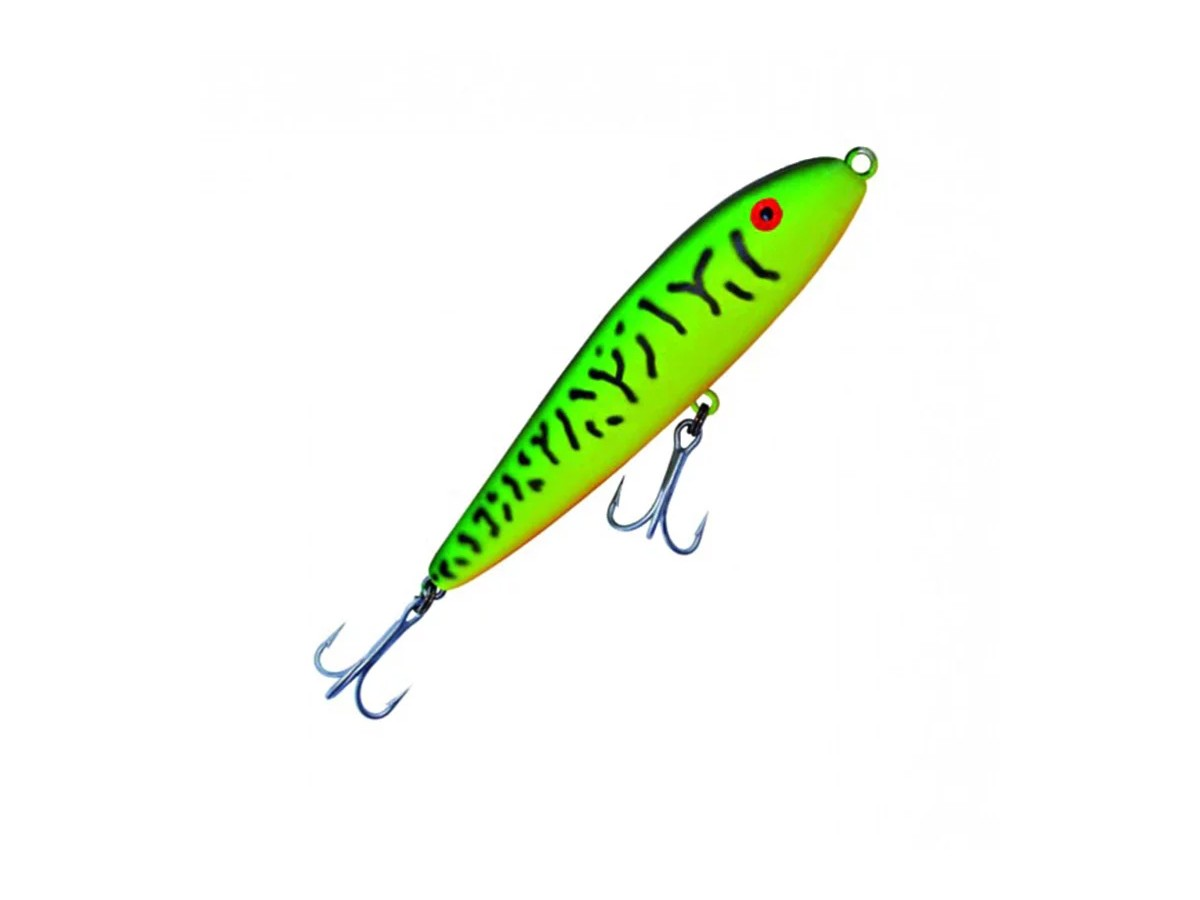 Isca Artificial Rebel Jumpin Minnow T20 HD 11,4cm - Superfície