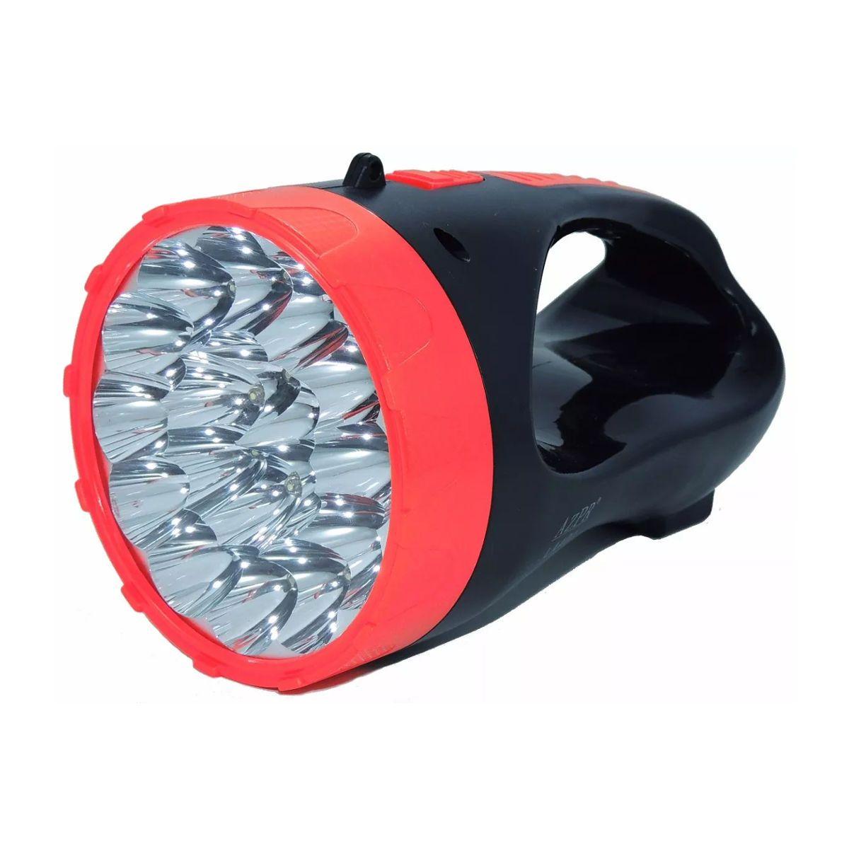 Lanterna Recarregável AZPR 18 Leds