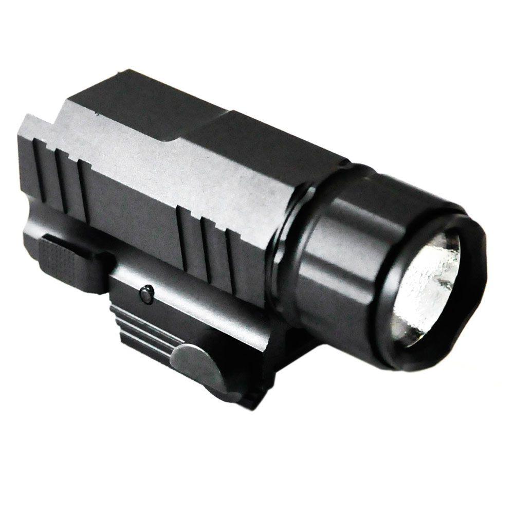 Lanterna Tática NTK Taclite 150 Lumens