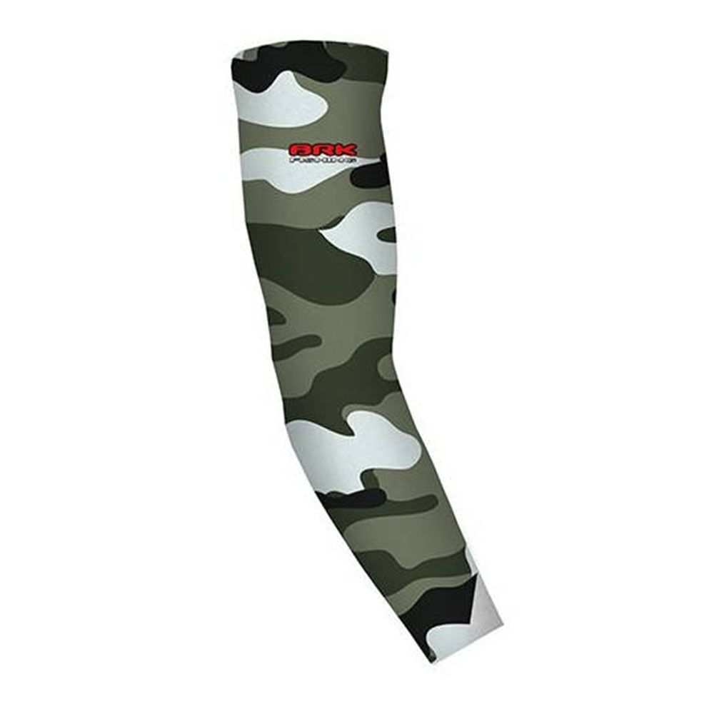 Manguito BRK Fishing FPU 50+ - Camo