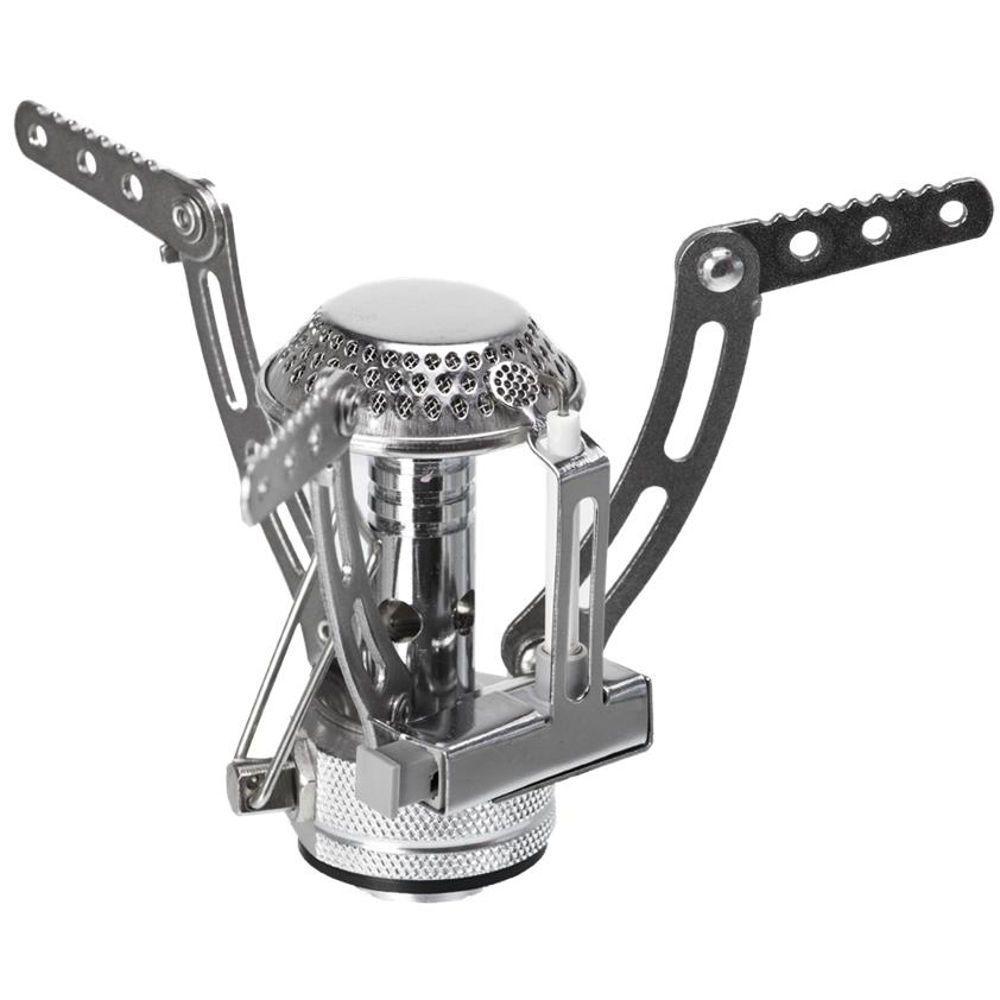 Mini Fogareiro Portátil Compact - Guepardo