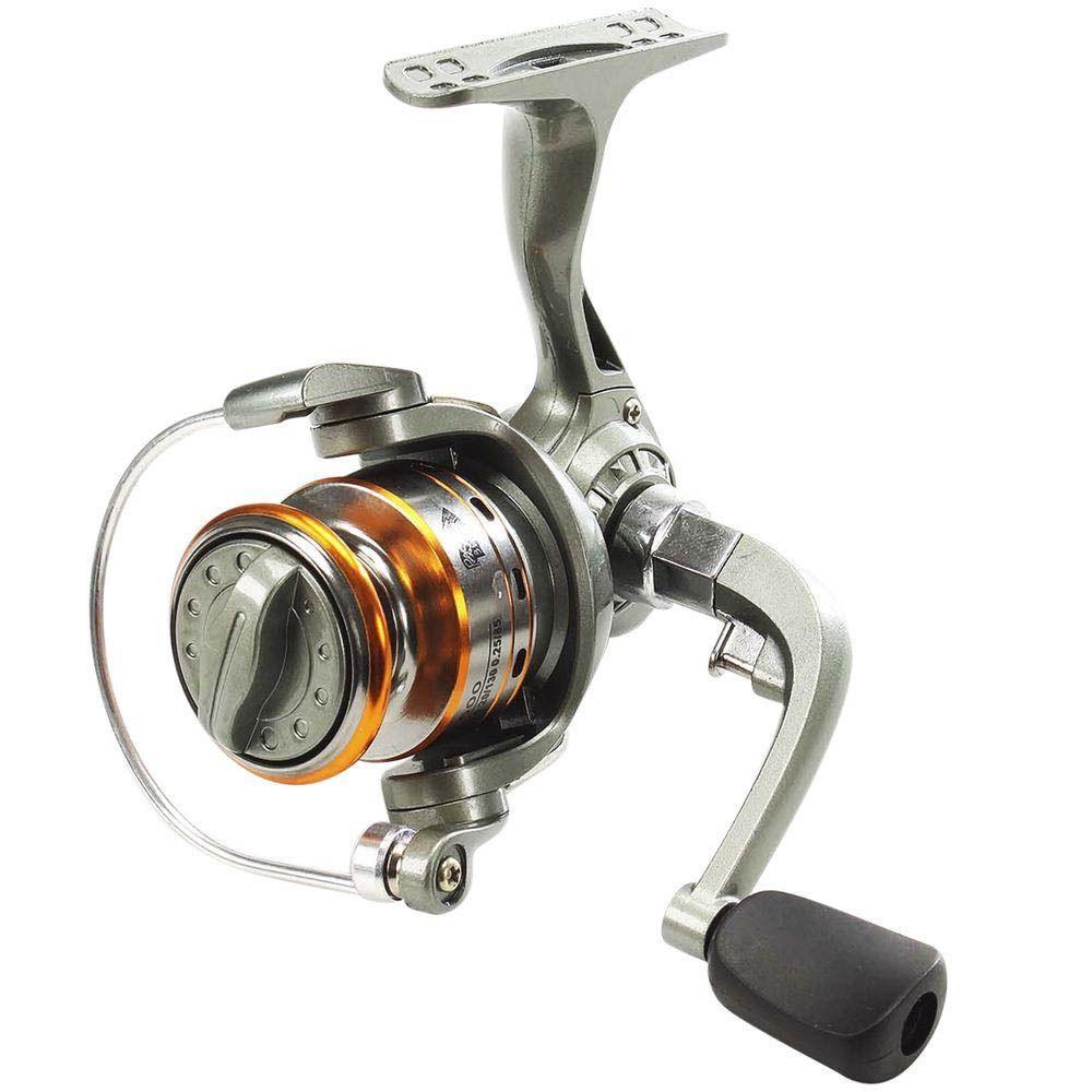 Molinete Orbital 500 3+1 Pesca Brasil