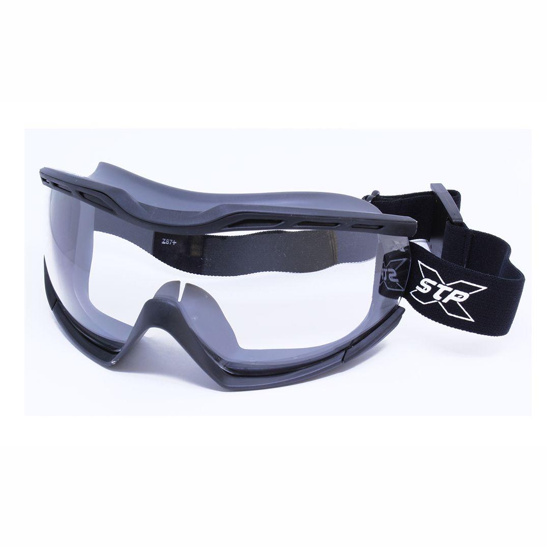 Pistola Airsoft Beretta 90two Spring Umarex + Óculos de Proteção SRX Militar