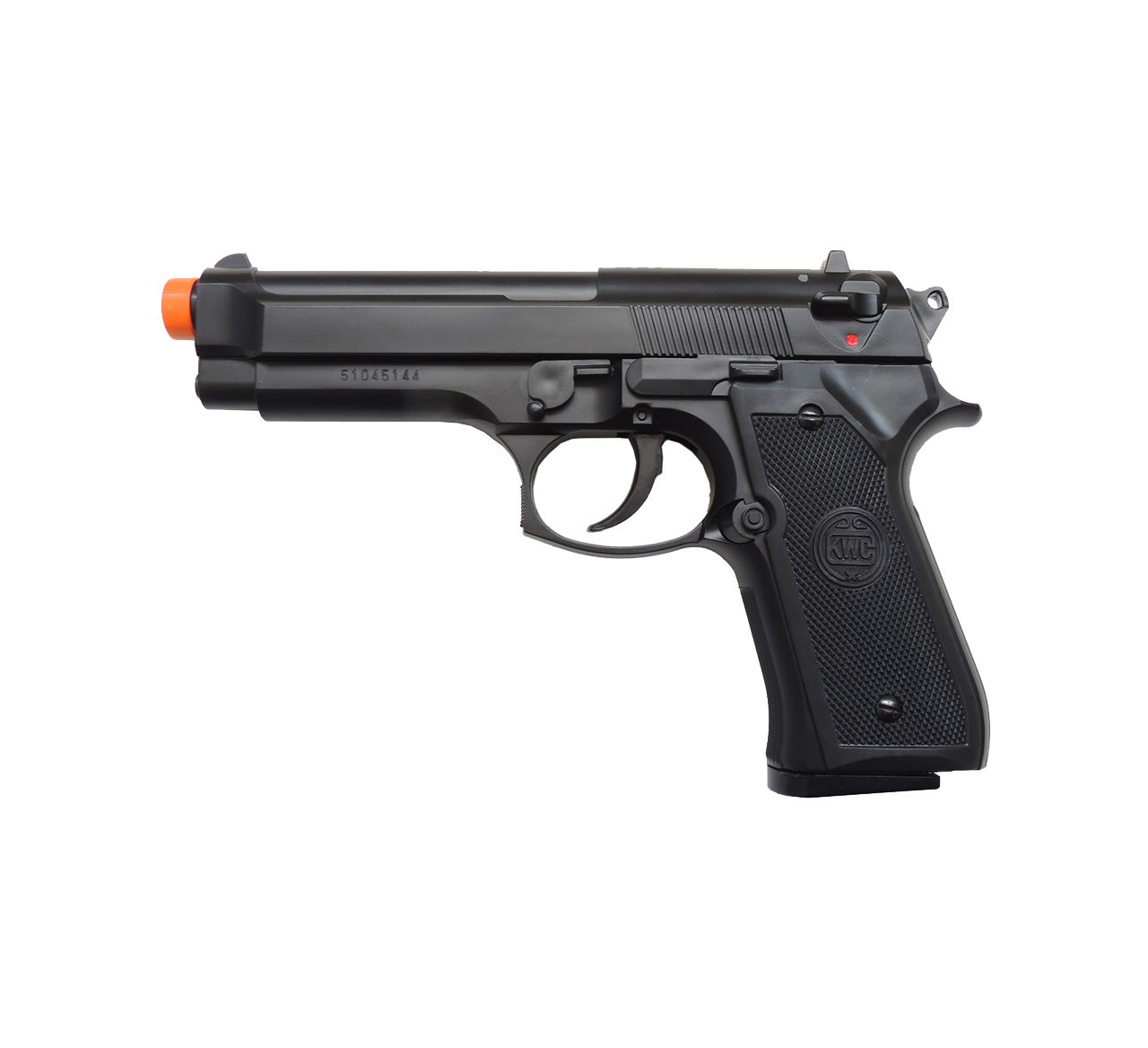 Pistola Airsoft KWC M92 Spring
