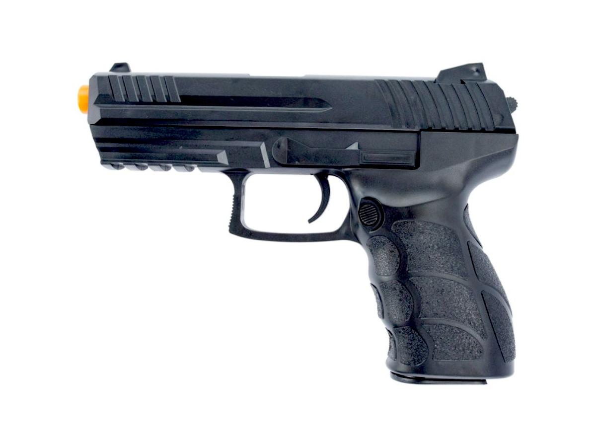 Pistola Airsoft Vigor VG P30 V312 Spring 6,00mm