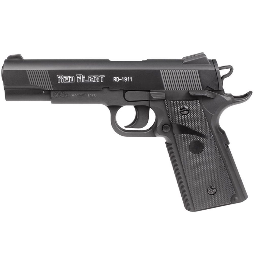 Pistola CO2 Gamo Red Alert RD-1911 4,5mm