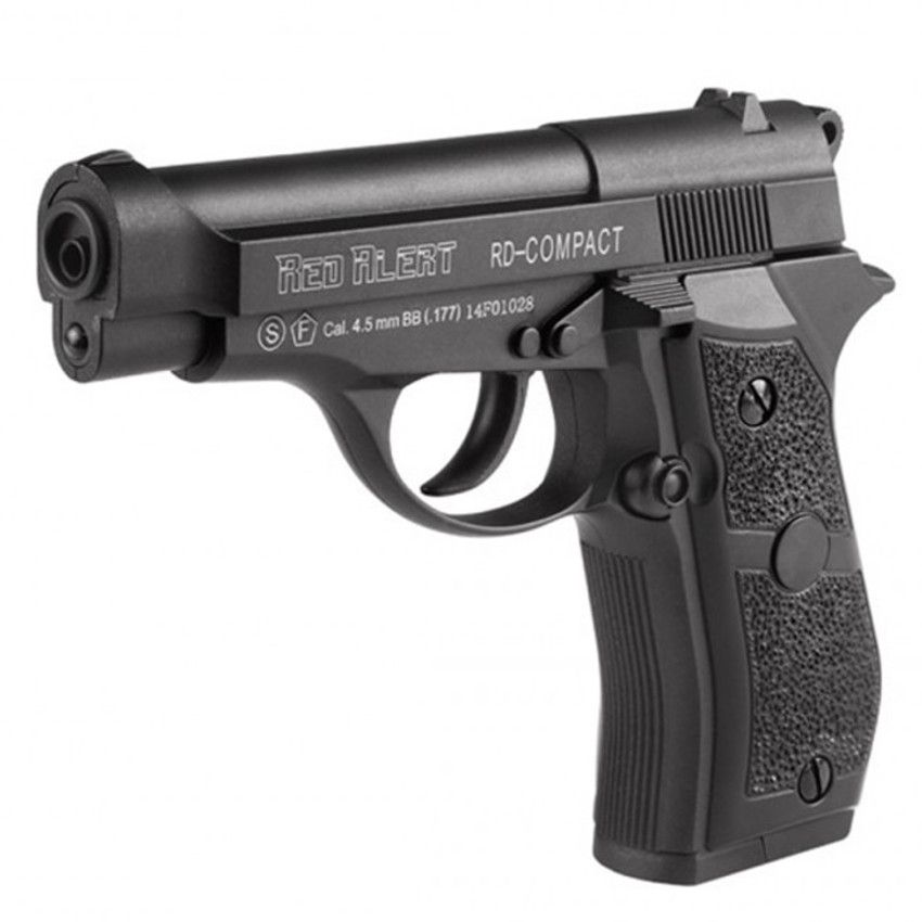 Pistola CO2 Gamo Red Alert RD-COMPACT 4,5mm