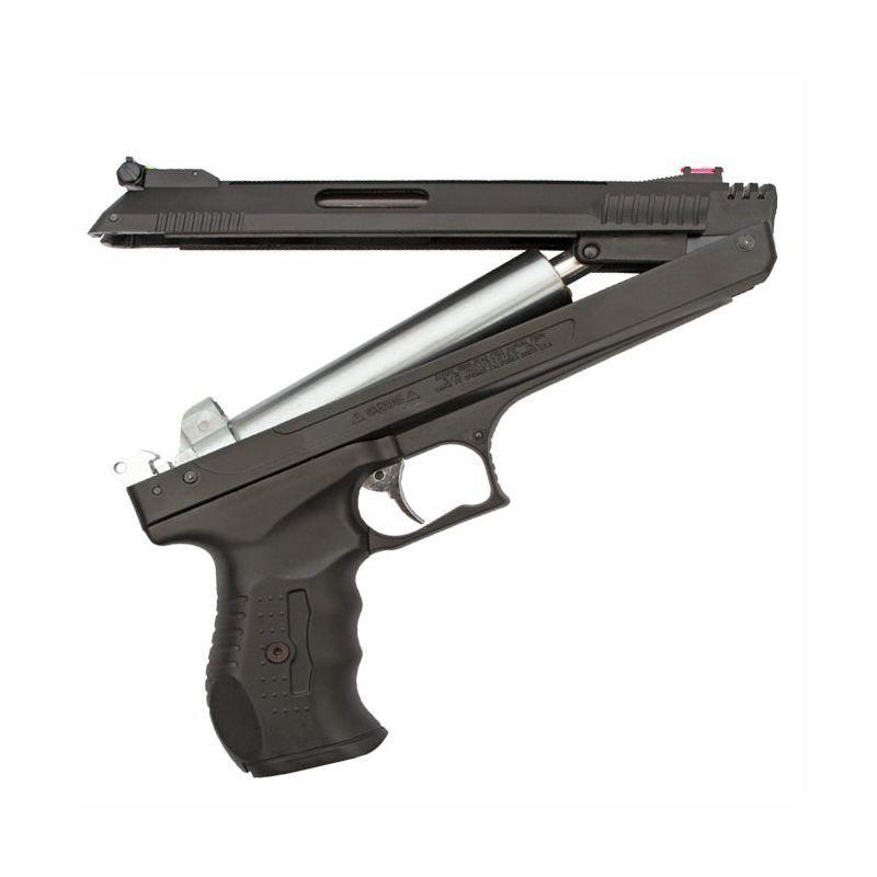 Pistola de Pressão Beeman 2004 P17 4,5mm Nova Geração