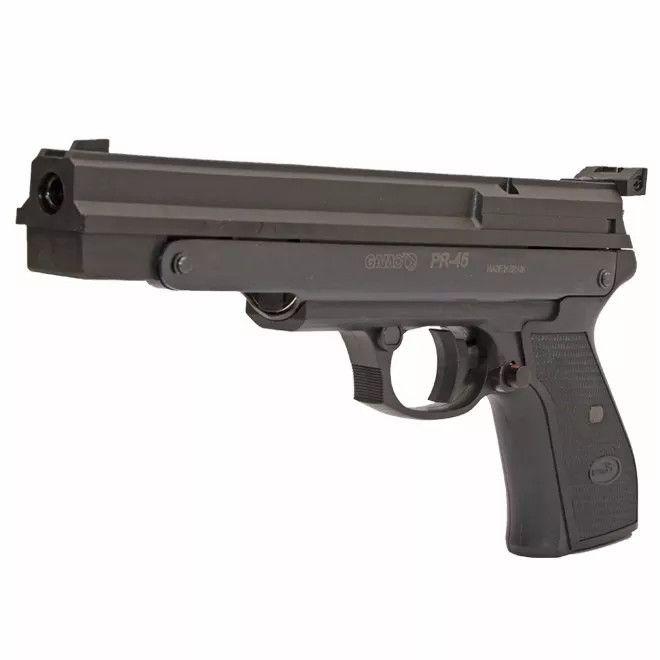 Pistola de Pressão Gamo PR-45 4,5mm