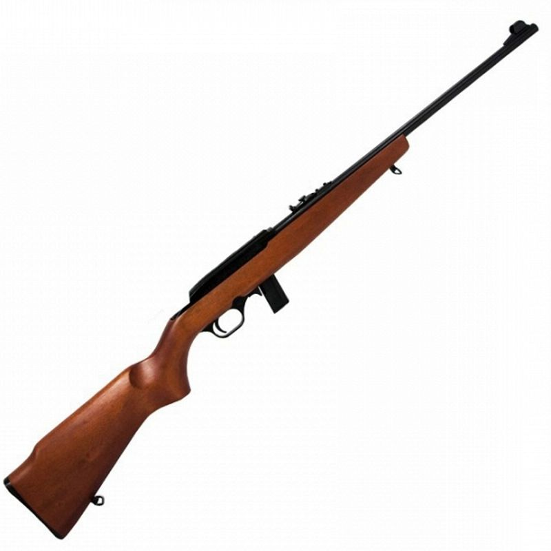Rifle CBC 7022 - Cal. 22LR - 10 Tiros - Cano 21