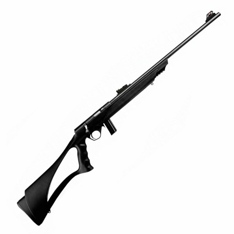 Rifle CBC 8122 Bolt Action - Cal. 22LR - 10 Tiros - Cano 23