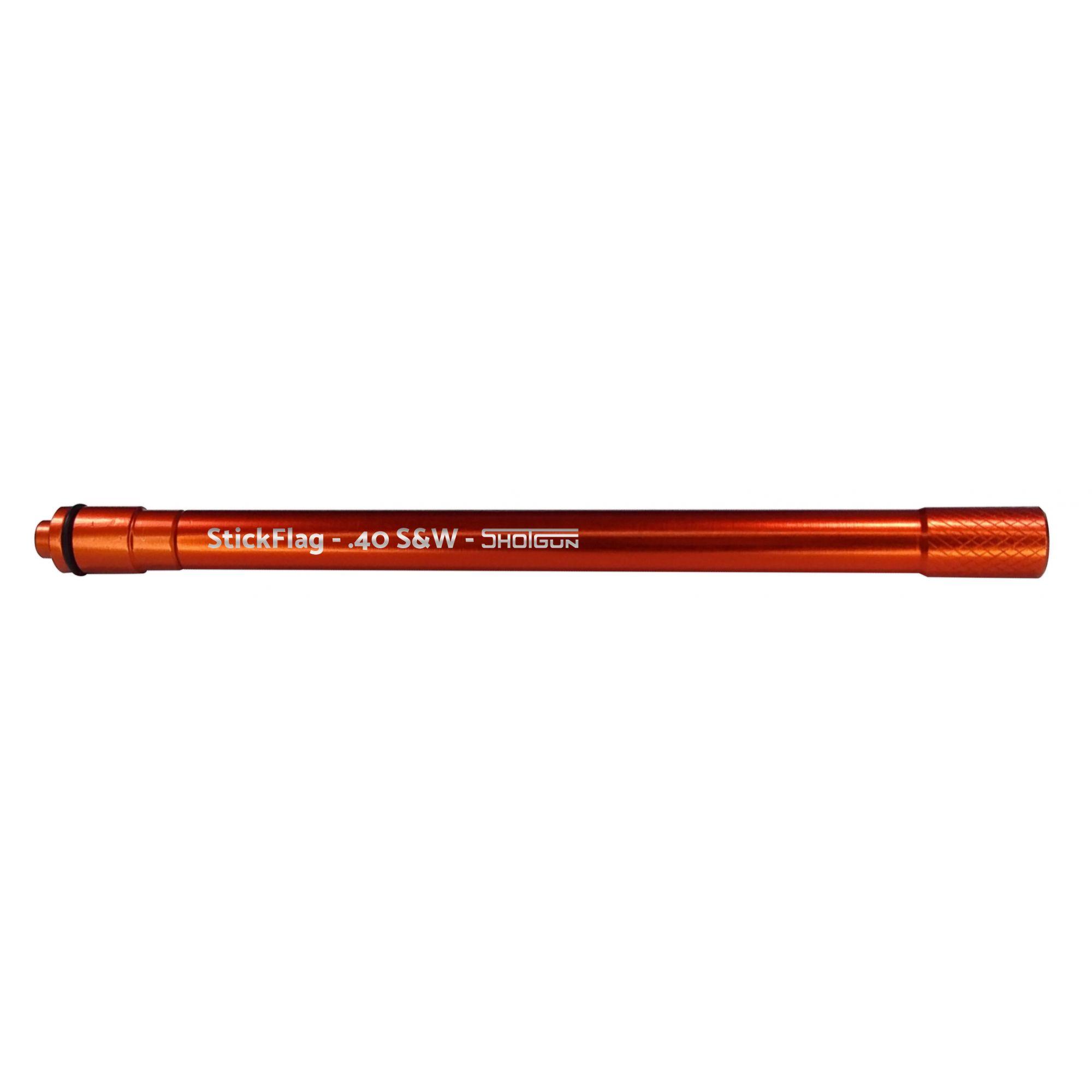 StickFlag SHOTGUN - SG3321 .40S&W