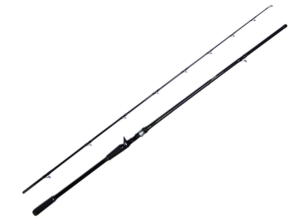 Vara Lumis Top Carbon TCBPU80502 20 - 50 Lbs 2,43m - P/ Carretilha